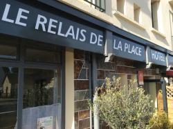 Le Relais De La Place