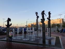 Monument to Shostakovich