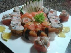 Nakasa Sushi Bar