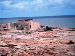 Hilbre Island Nature Reserve