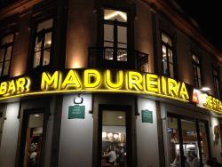 Restaurante Madureira Prado