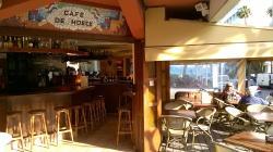 Cafe de Hoeck Ibiza