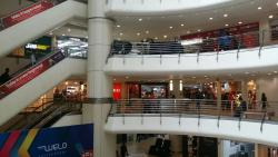 The Weld Shopping Centre