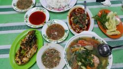 Kuala Perlis Seafood Restaurant