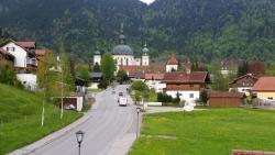 Gaestehaus Hohenleitner