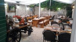 Restaurant Queen Teuta