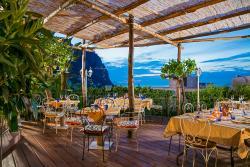 Villa Jovis Restaurant