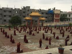 Sera Jey Monastic University
