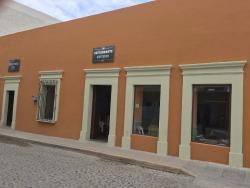 Restaurante Cuitzios