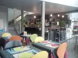 Il ristorante by Presto-Pizz'