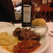 Antonio Perez Restaurante