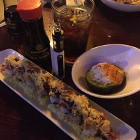 Naked Fish Sushi & Grilll