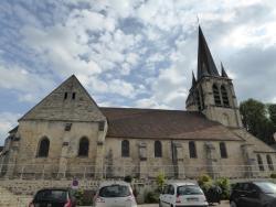 eglise Saint Remi