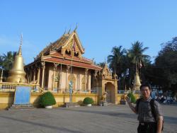 Wat Piphetthearam