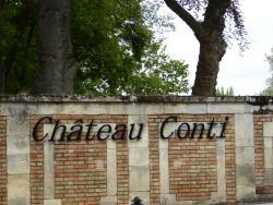 Chateau de Conti