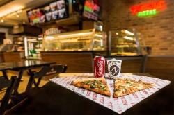 Vezpa Pizzas- Lapa