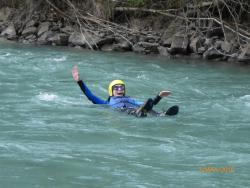 Nature Adventure Lechtal Tirol