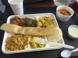 Vishnu Restaurant
