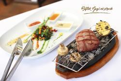 Gagi Restaurant