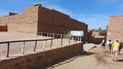 Musee des Arts Et Traditions de la Vallee de Draa