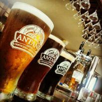 Antaño Cervecería Artesanal