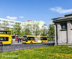 ibis Berlin Kurfuerstendamm Hotel
