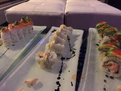 Fabrica de Sushi
