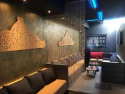 Hookah Lounge Amsterdam