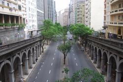 Viaduto Otávio Rocha
