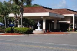 Days Inn Jacksonville Airport