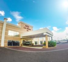 Hotel Las Palmas Inn