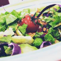 Qiwa Healthy Food & Cafe