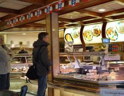 Vishandel Tol Alkmaar