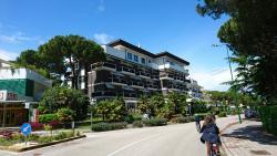 호텔 델 나치오니
