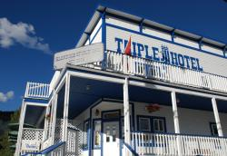 Triple J Hotel and Cabins