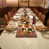 Al Noukhaza Seafood Restaurant