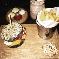 Le Pere Burger