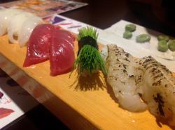 Sushi Fujino Makuharihongo
