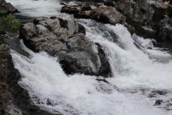 Lucia Falls Regional Park