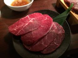 Charcoal-Grilled Yakiniku Gyukaku Urayasu