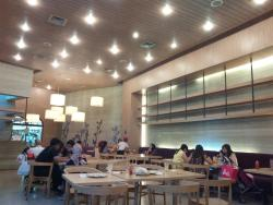 Solaria Ciputra Wold