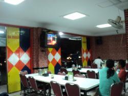 Rumah Makan Sri Solo