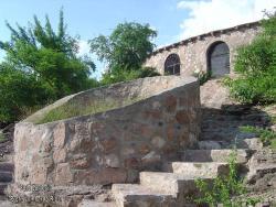 Museo de Tehuelibampo