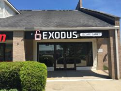 Exodus Escape GamesColumbus