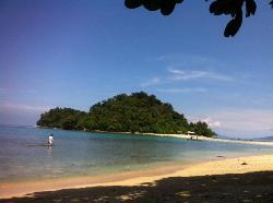 Mengkudu Island