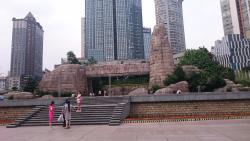 重庆观音桥