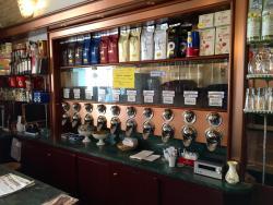 Degustazione Caffe Saccaria