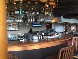The Bayside Lounge