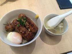 Sumiyaki Gyutan Higashiyama Sendai Honten Bekkan