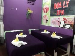 Hoa Ly Spa